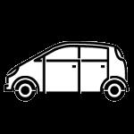 軽自動車アイコン