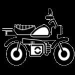 バイクアイコン
