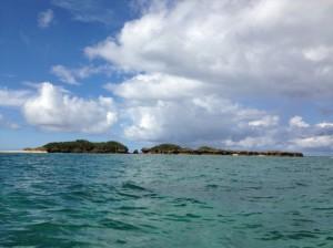 沖縄の島2
