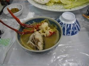 沖縄長寿鍋