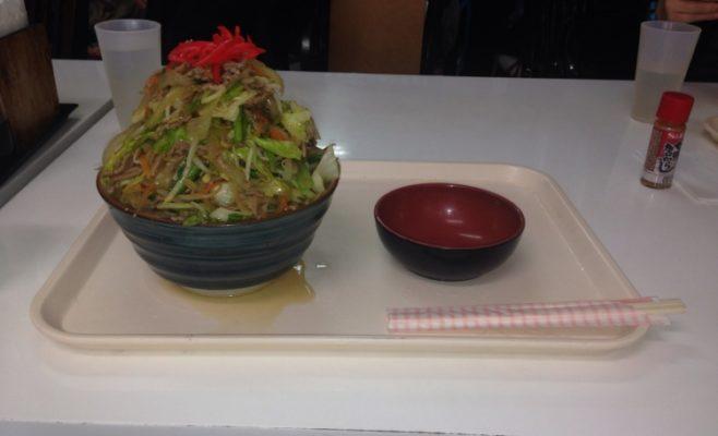 沖縄 波布食堂